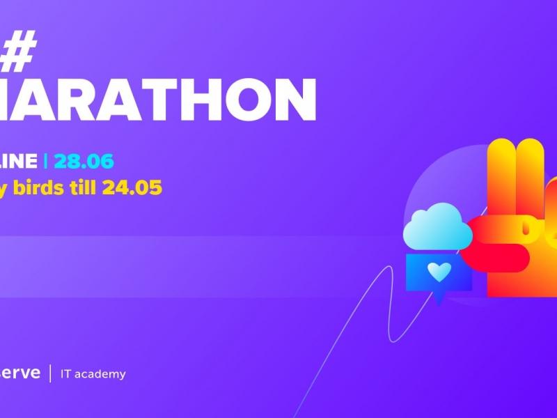 C# Marathon