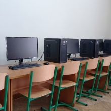Навчальна лабораторія Технологій розподілених систем та паралельних обчислень