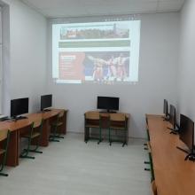 Навчальна лабораторія №1
