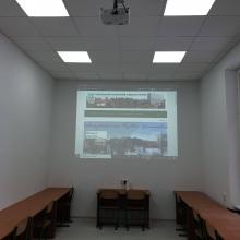 Навчальна лабораторія №4