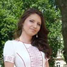Левкович Мар'яна Володимирівна