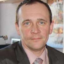 Різник Олег Яремович