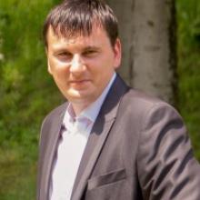 Шиманський Володимир Михайлович